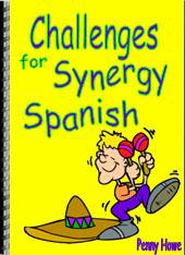 Synergy Spanish Bonus